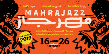 Mahrajazz - Alternative Jazz Festival 2019